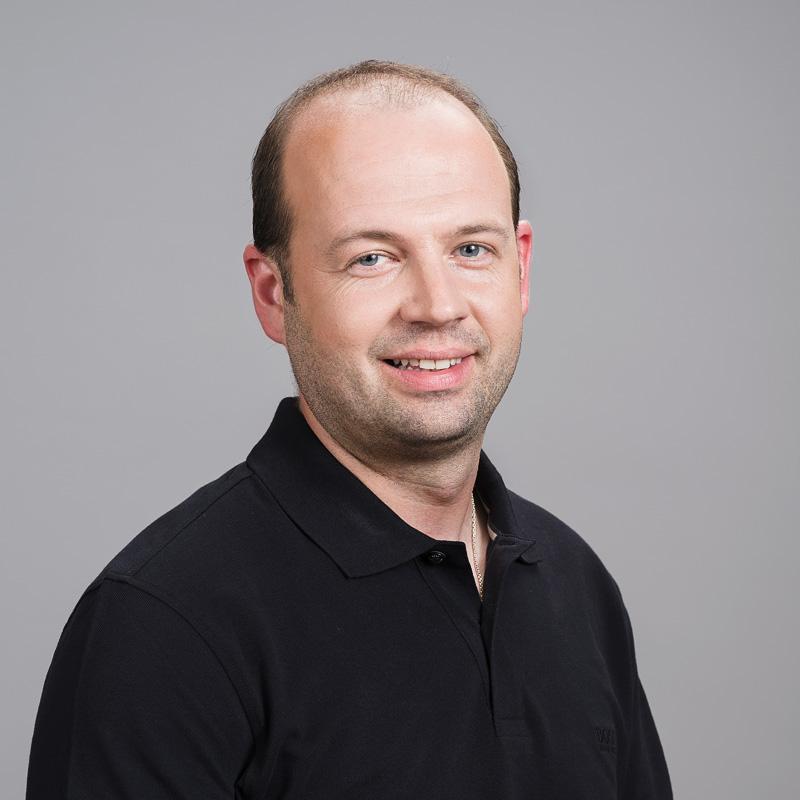Gerald Dopona