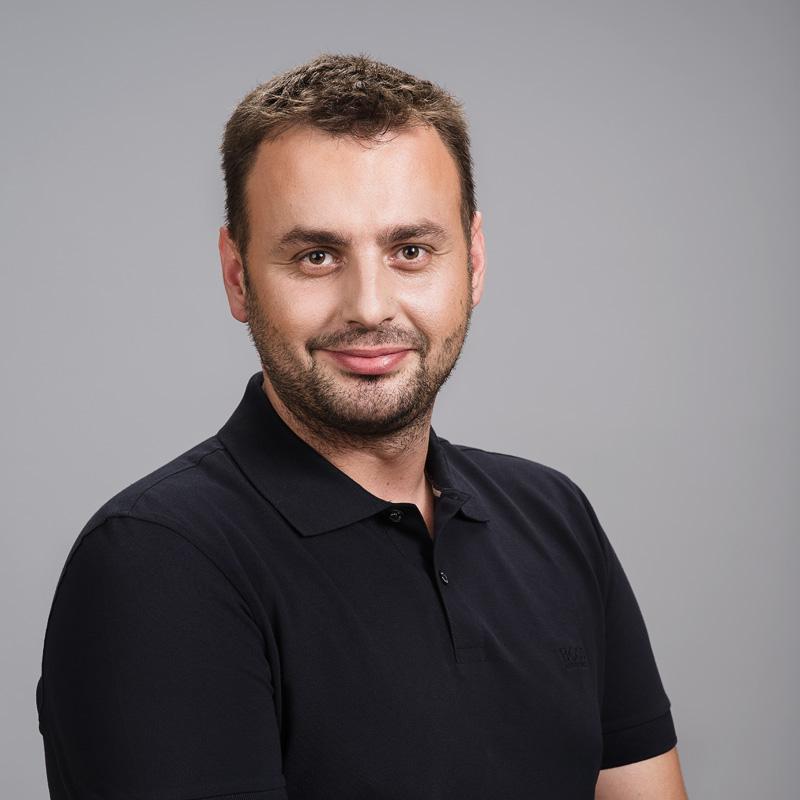 Mirza Jusufovic