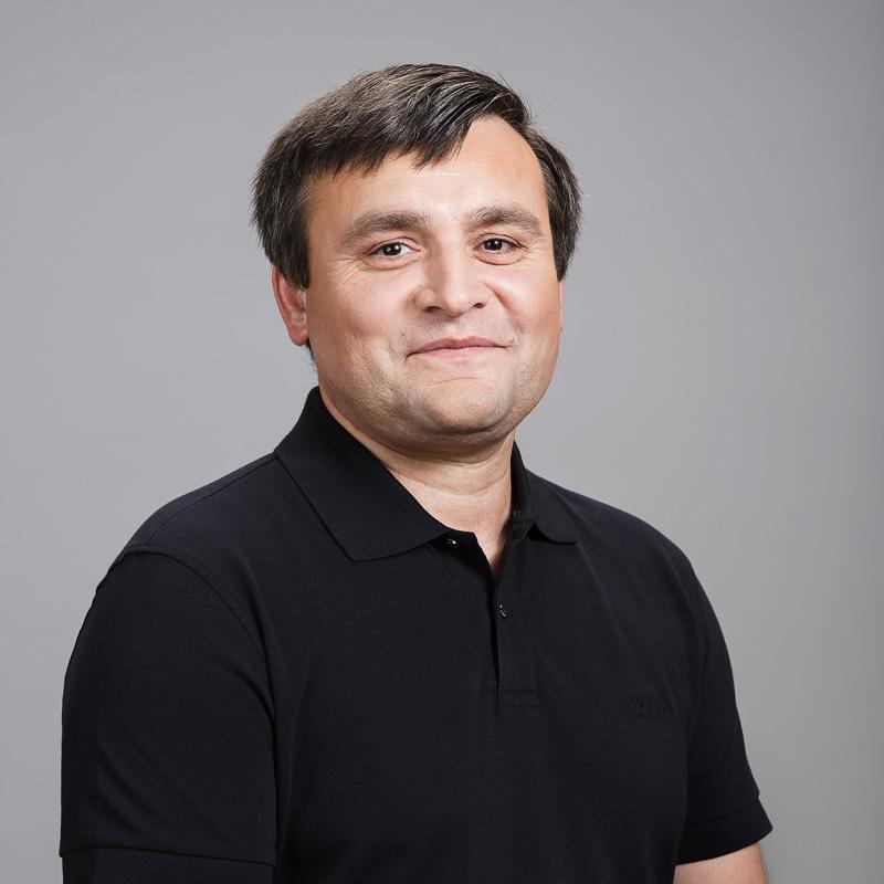 Teofil Lazar