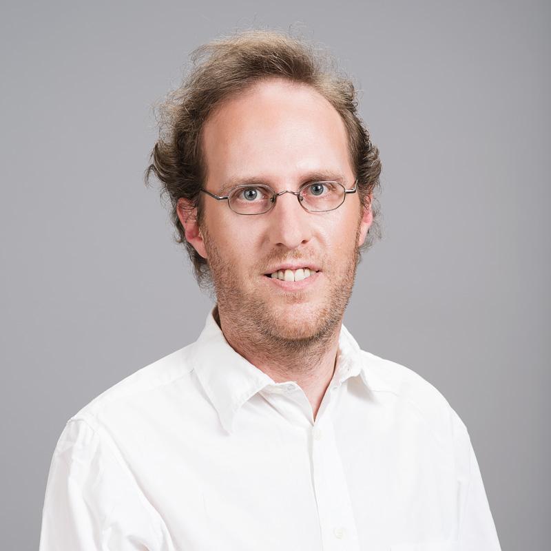Ing. Alexander Schaar